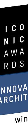 Iconic Awards 2019