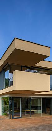 Haus BL07